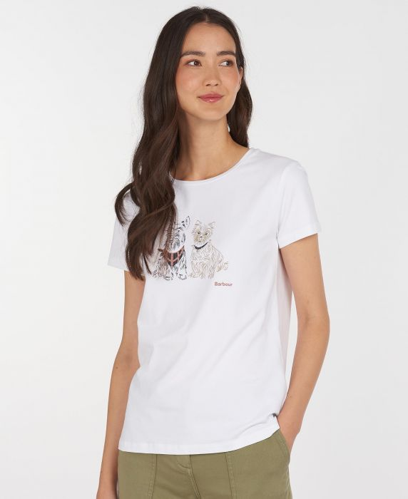 Barbour Highlands T-Shirt