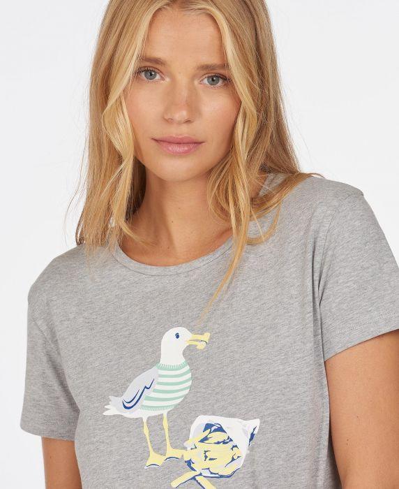Barbour Merseyside T-Shirt
