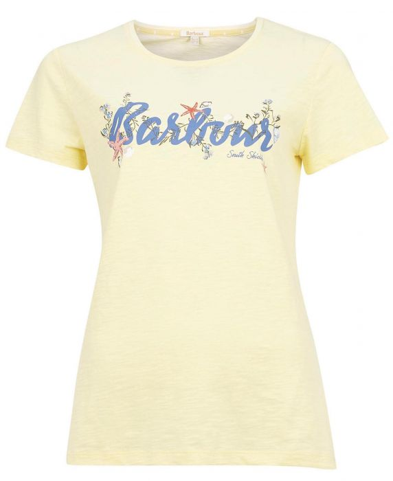 Barbour Folkestone T-Shirt