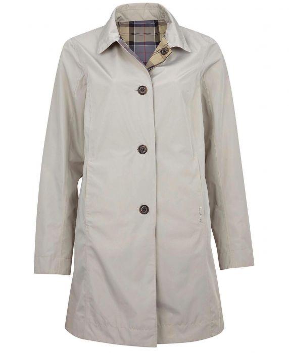 Barbour Babbity Waterproof Jacket