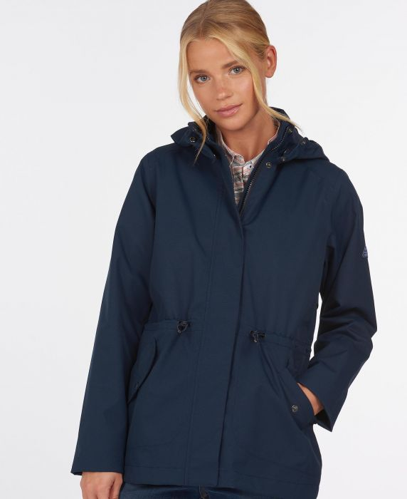 Barbour Promenade Waterproof Jacket