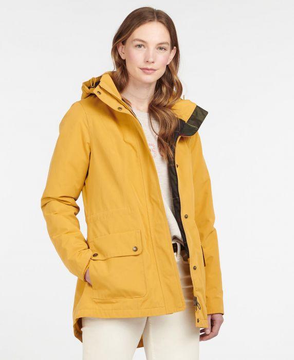 Barbour Lockwood Waterproof Jacket