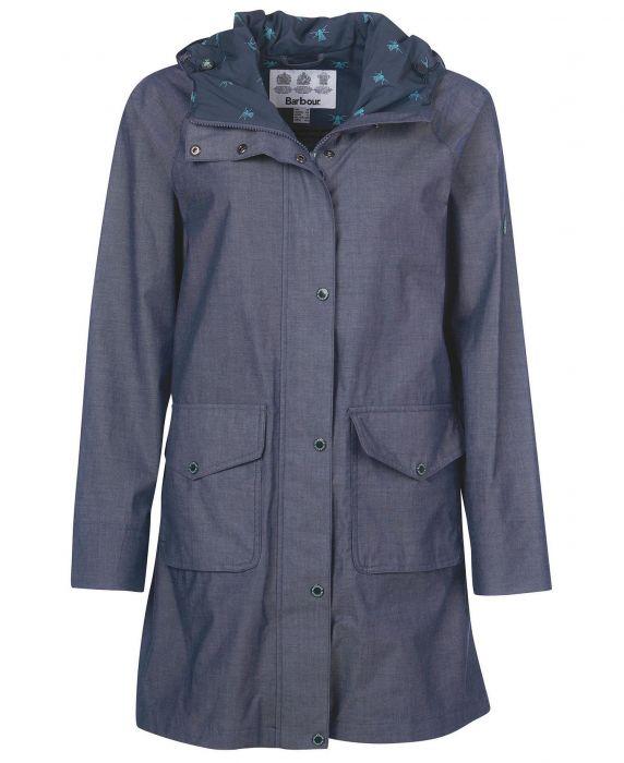 Barbour Padstow Waterproof Jacket