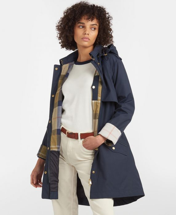 Barbour Blackett Waterproof Jacket