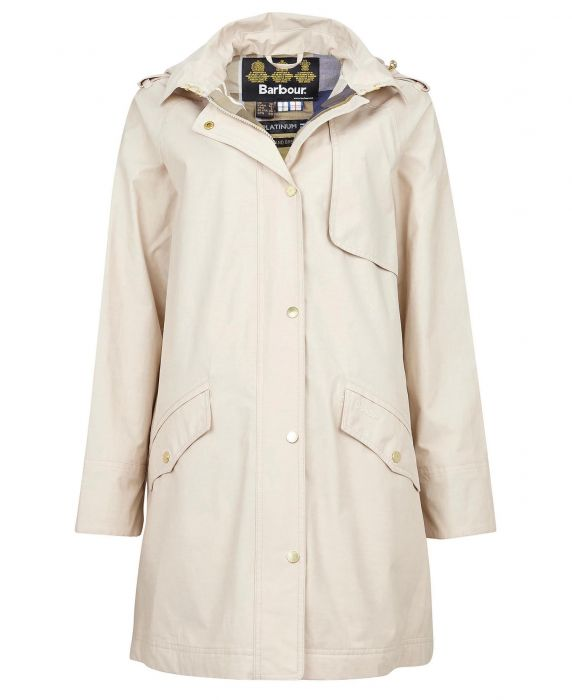Barbour Blackett Waterproof Jacket