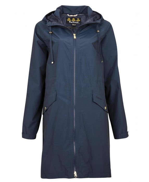 Barbour Dryden Waterproof Jacket