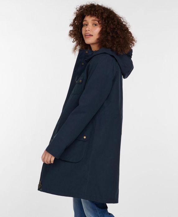 Barbour Idris Waterproof Jacket