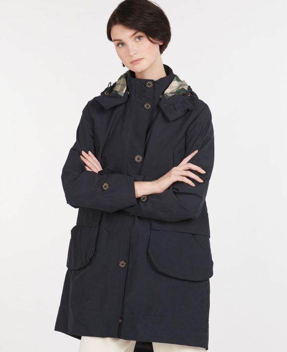 Barbour Carole Waterproof Jacket