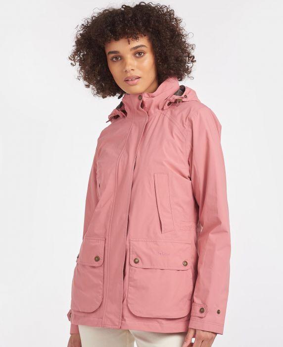 Barbour Clyde Waterproof Jacket