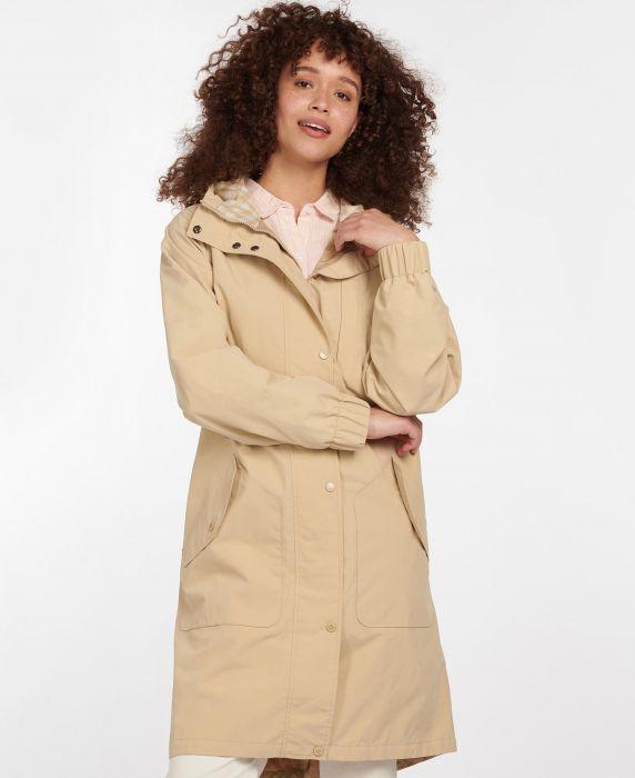 Barbour Greylag Jacket