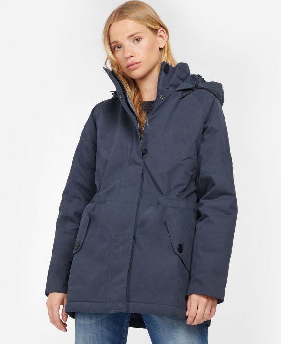 Barbour Collywell Waterproof Jacket