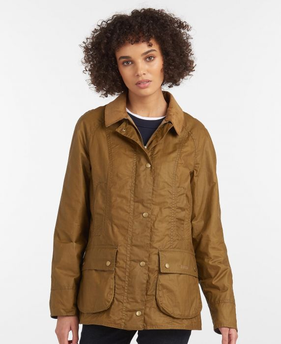 Barbour Lightweight Beadnell® Wax Jacket