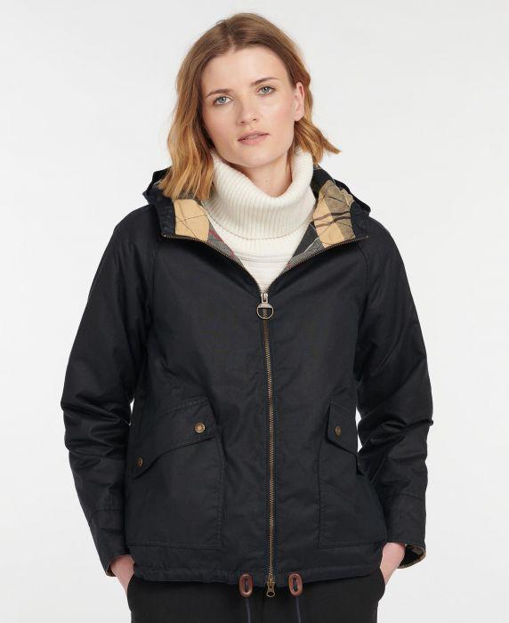 Barbour Windemere Wax Jacket