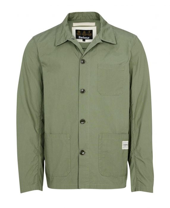 Barbour Toyer Casual Jacket