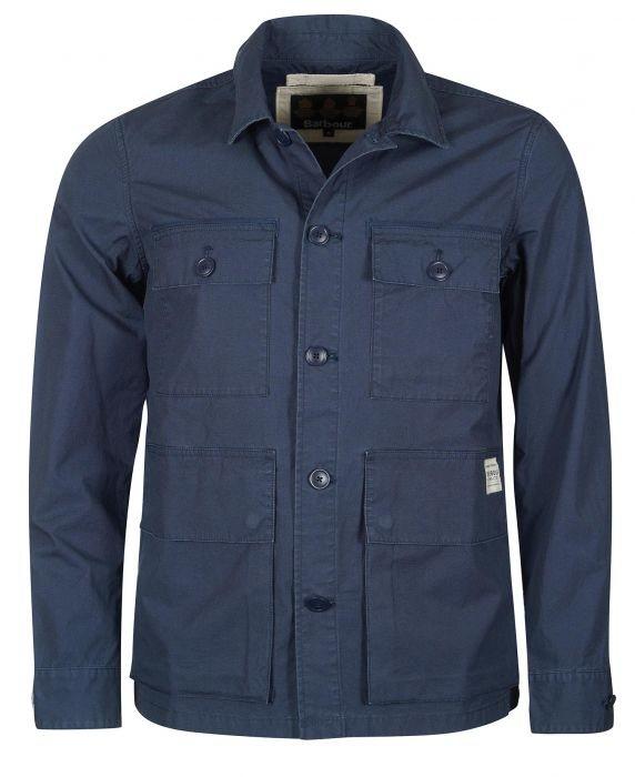 Barbour Rowden Casual Jacket