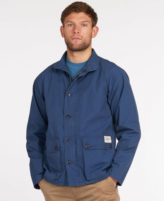 Barbour Browden Casual Jacket