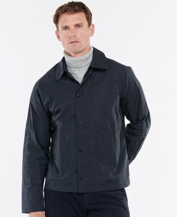 Barbour x Engineered Garments Covert Jacket