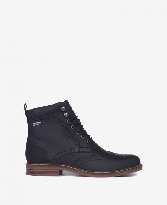 Barbour Seaton Brogue Boots
