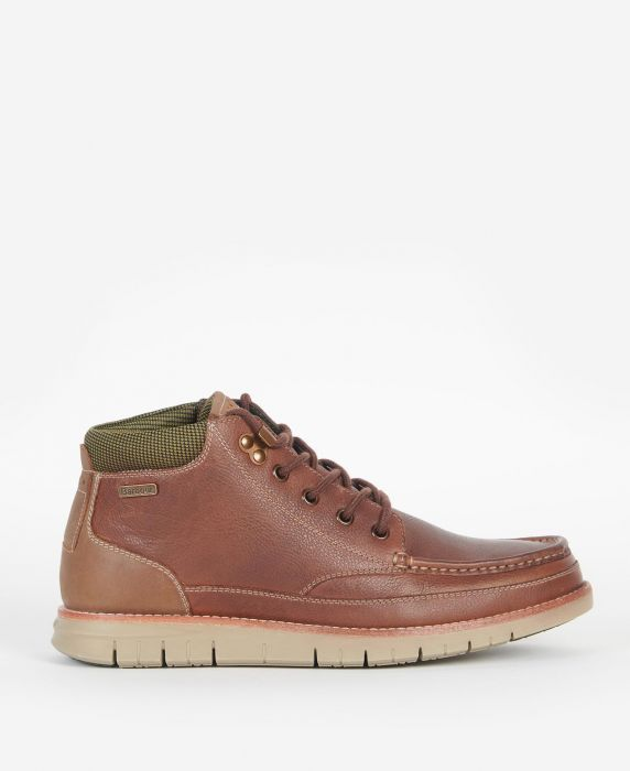 Barbour Victory Chukka Boots