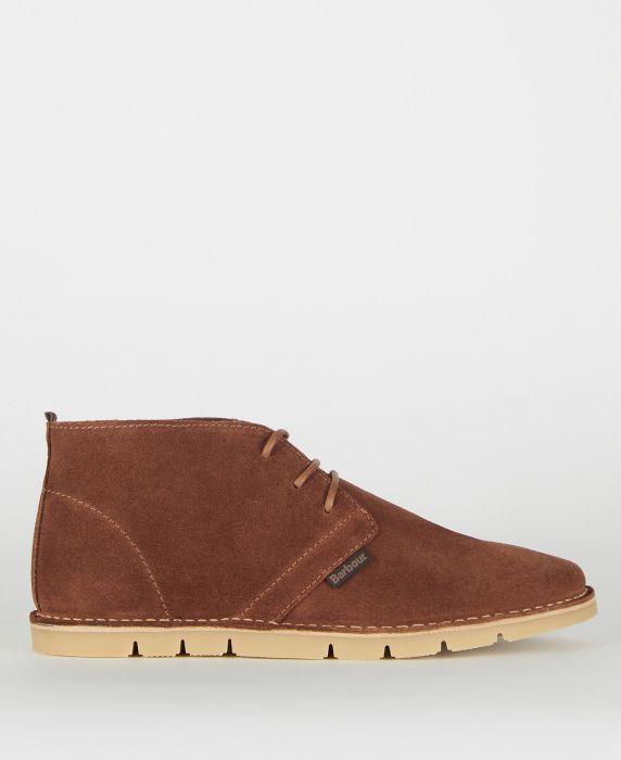 Barbour Ledger Desert Boots