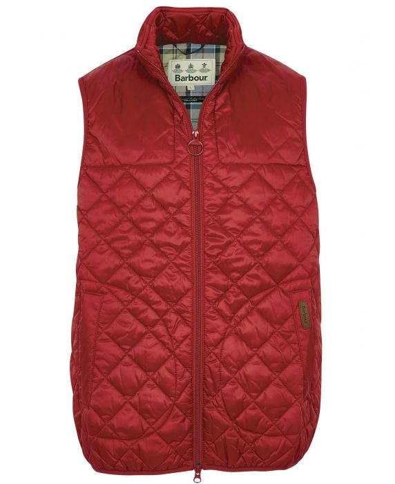 Barbour Mitchell Gilet