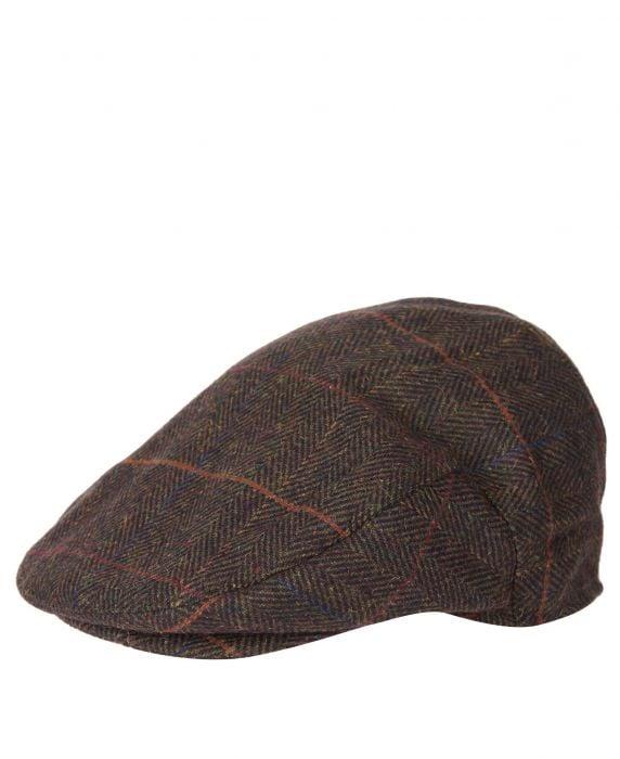 Barbour Wilkin Flat Cap