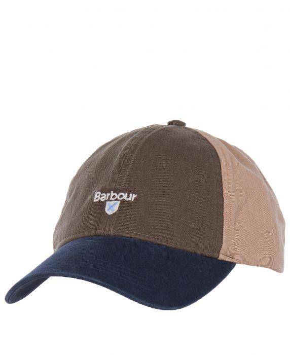 Barbour Laytham Sports Cap