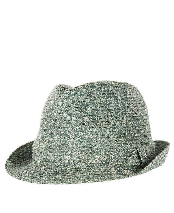 Barbour Seaburn Trilby Hat