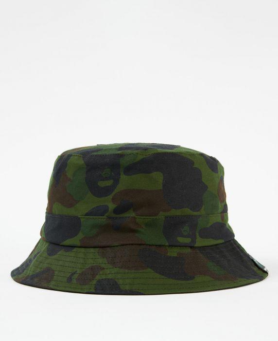 Barbour x BAPE Sports Hat