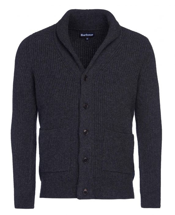 Barbour Findlay Button Through Sweater