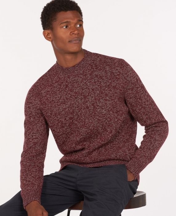 Barbour Sid Sweater