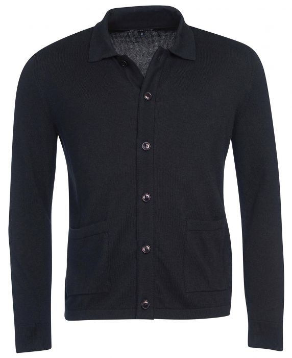 Barbour Gilroy Button Through Sweater