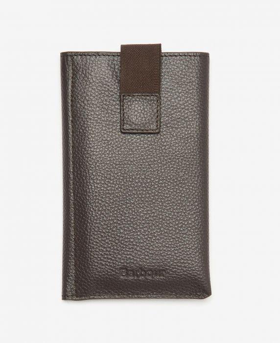 Barbour Amble Phone Wallet