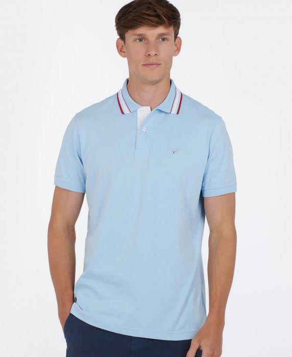 Barbour Multi Tip Polo Shirt