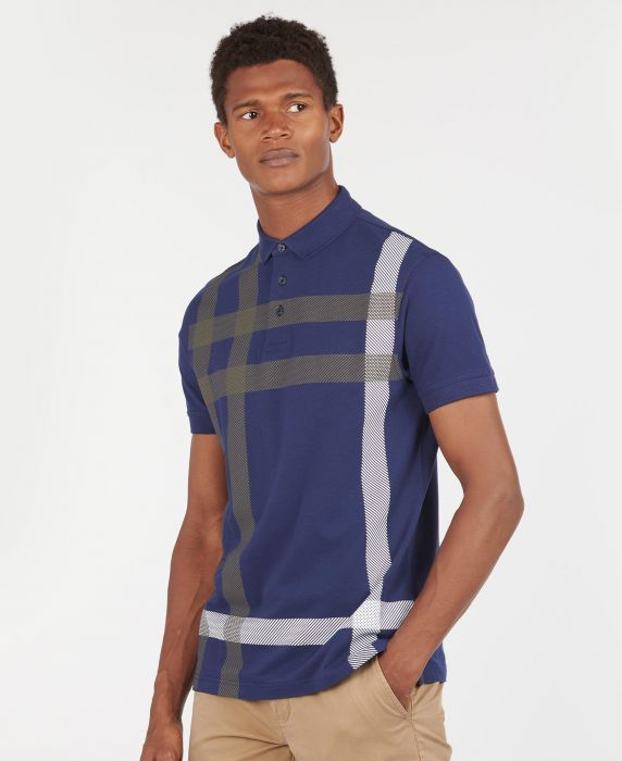 Barbour Blaine Polo Shirt