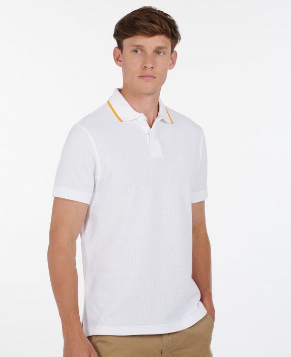 Barbour Malin Polo Shirt