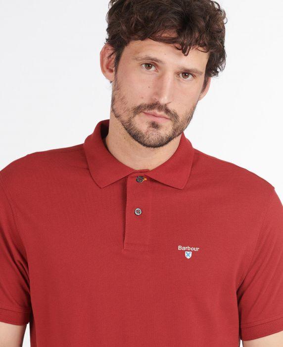 Barbour Brow Polo Shirt