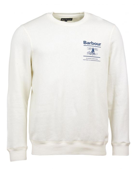 Barbour Reed Sweatshirt
