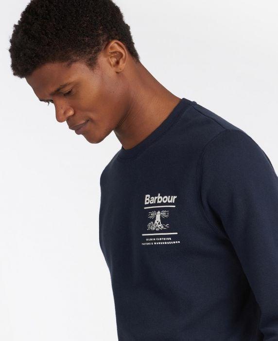 Barbour Reed Sweatshirt
