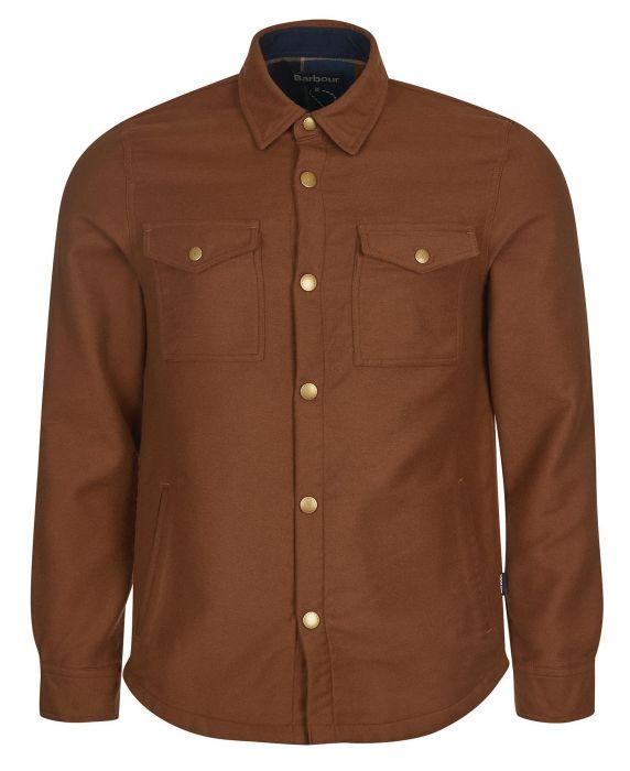 Barbour Carrbridge Overshirt