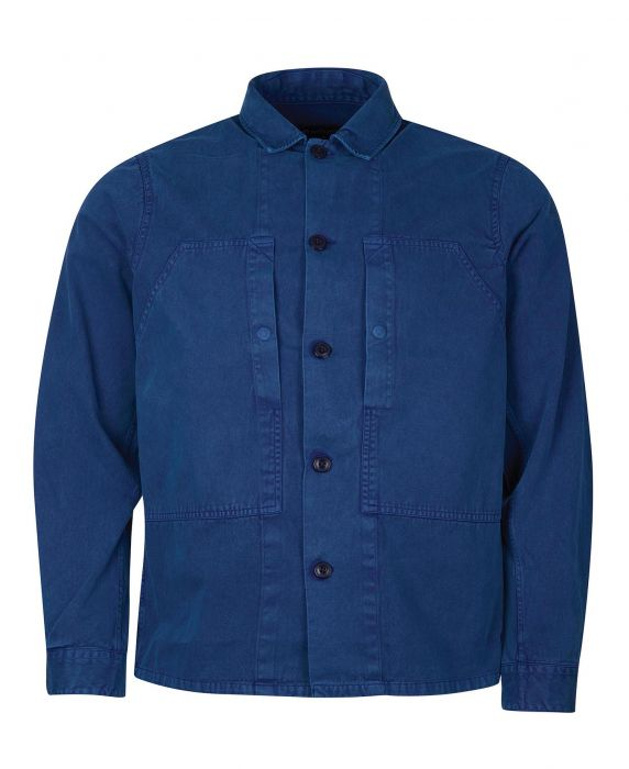 Barbour Loweswater Overshirt