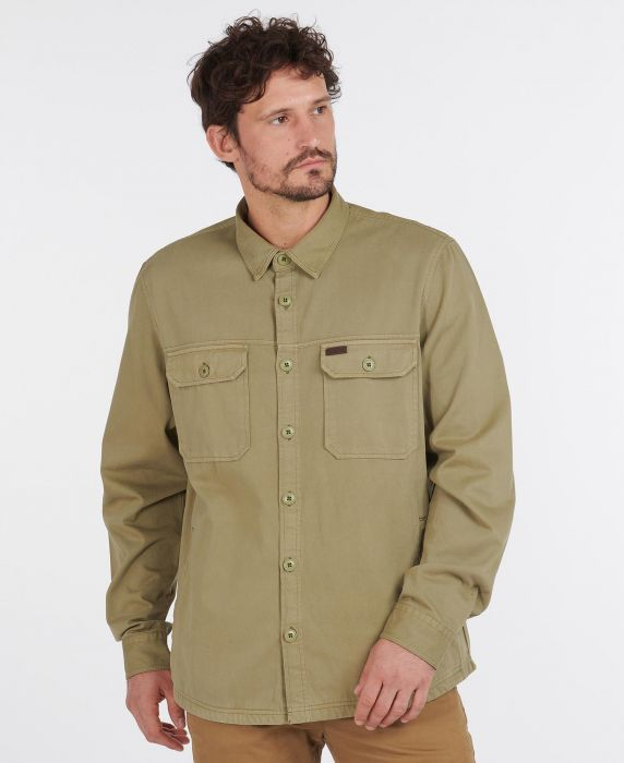 Barbour Rydale Overshirt