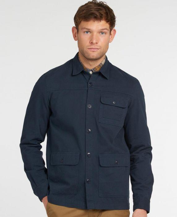 Barbour Sandbay Overshirt