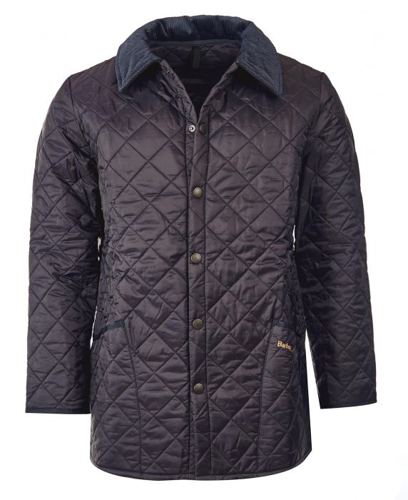 Barbour Liddesdale® Quilted Jacket