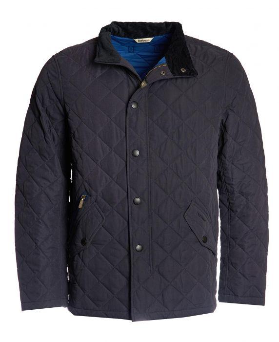 Barbour Shoveler Quilted Jacket