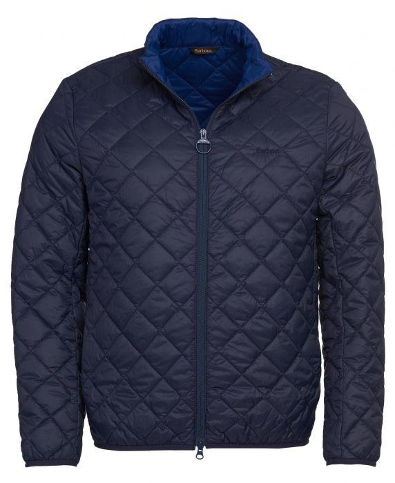 Barbour Belk Quilted Jacket