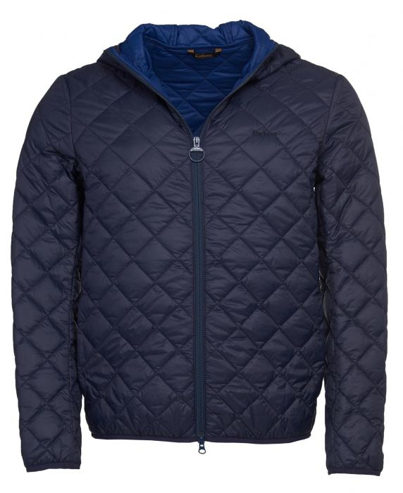 Barbour Holg Quilted Jacket