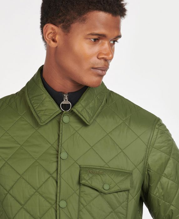 Barbour Tember Quilted Jacket