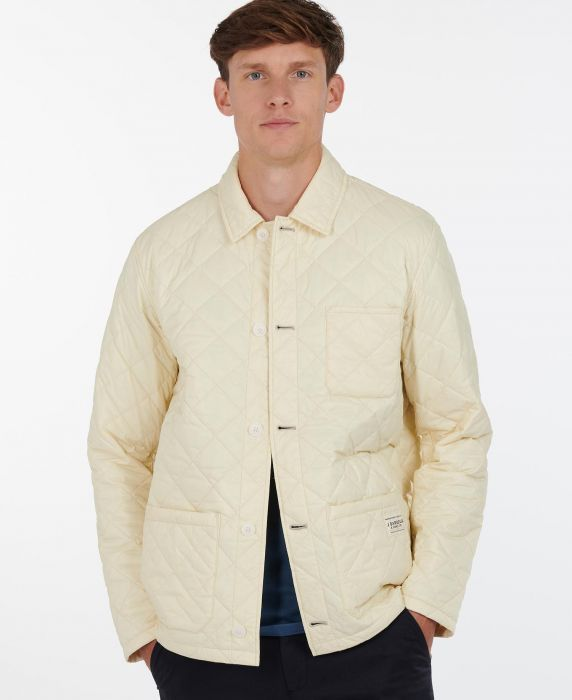 Barbour Soval Quilted Jacket