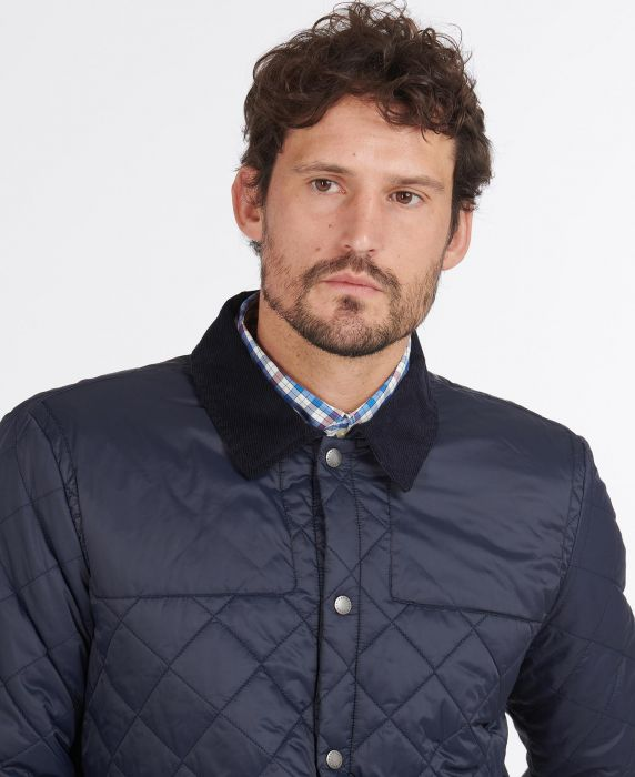 Barbour Thornhill Quilted Jacket